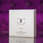 Coco Blanc Aura CC Pressed Powder,แป้งโคโค่ บล็อง