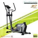 เครื่องออกกำลังกายเดินวงรี รุ่น: EC (Elliptical Exercise Trainer)