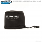 FLIP3.1 Neoprene Protective Pouch สำหรับกล้อง GoPro Hero ทุกรุ่น และ Filters