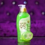 Aloe Vera Whitening Lotion by Natural Skincare อโลเวล่า ไวท์เทนนิ่ง โลชั่น