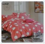 ผ้าปูที่นอนสไตล์โมเดิร์น เกรด A ขนาด 3.5 ฟุต(3 ชิ้น)[AS-147]