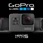 ราคา GoPro Hero 5 Black และ GoPro Hero 5 Session ออกมาแล้ว