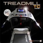 ลู่วิ่งไฟฟ้า รุ่นTC เครื่องออกกำลังกายลู่วิ่งไฟฟ้า Treadmill