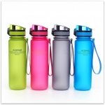 Uzspace Tritan Sports Water Bottle,bpa-free,500ml