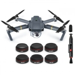 FREEWELL DJI MAVIC FILTER 6-PACK