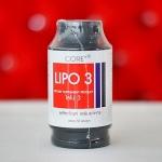 LIPO 3 (50 CAPSULES)