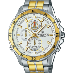 นาฬิกา คาสิโอ Casio Edifice Chronograph รุ่น EFR-547SG-7A9V สินค้าใหม่ ของแท้ ราคาถูก พร้อมใบรับประกัน