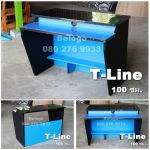 โต๊ะคอม gamer T-Line 100 ซม.