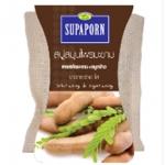 supaporn สบู่สมุนไพรมะขามสปา สารสะกัดมะขาม+จมูกข้าว ปริมาณสุทธิ 70 กรัม