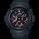 นาฬิกา คาสิโอ Casio G-Shock Standard Analog-Digital รุ่น AW-591ML-1A สินค้าใหม่ ของแท้ ราคาถูก พร้อมใบรับประกัน
