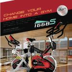 จักรยานออกกําลังกาย Spin Bike รุ่น1688S