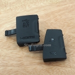 ยางปิดช่อง USB สำหรับกล้อง NIKON D3300