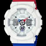 นาฬิกา คาสิโอ Casio G-Shock Limited Models Tricolor Series รุ่น GA-120TRM-7A สินค้าใหม่ ของแท้ ราคาถูก พร้อมใบรับประกัน