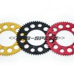 สเตอร์หลังSuper Zero สำหรับ KLX125/150 150BF