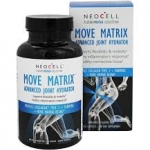 Neocell Move Matrix Advanced Joint Hydrator /150 Caps