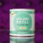 Chlorophyll Mint Flavour คลอโรฟิลล์ กลิ่นมิ้นท์