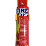 ถังดับเพลิงขนาดเล็ก FIRE STOP ขนาด 1,000 ml