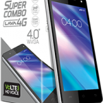AIS LAVA 4G VoLTE 4.0 4GB(iris 560)ใส่ได้ทุกชิม (Black) ฟรีEMS เก็บเงินปลายทาง
