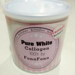 Pure White Collagen 100% by fon fon