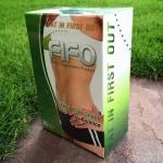 Fifo ผลิตภัณฑ์อาหารเสริมลดน้ำหนัก