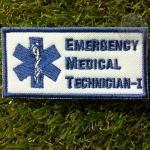 อาร์ม EMT-I สี่เหลี่ยม