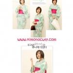 กิโมโน Kimono (着物)