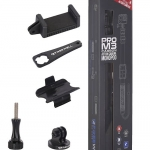 Freewell PRO M3 Carbon Fiber Limited Edition ไม้เซลฟี่ยืดได้ยาว 17-40 นิ้ว