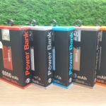 power Bank Bll6000mAh
