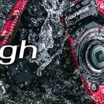 Olympus ออกกล้อง Compact รุ่นใหม่ Tough TG-5 กันน้ำ กันฝุ่น กันกระแทก ถ่าย vdo 4K ได้