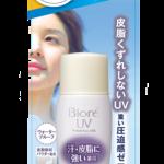 Biore UV Perfect Face Milk SPF50/PA+++ บิโอเร ยูวี เพอร์เฟค เฟส มิลค์ SPF50/PA+++