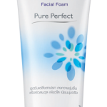 Biore Facial Foam Pure Perfect บิโอเร เฟเชี่ยล โฟม เพียว เพอร์เฟค