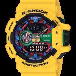 นาฬิกา คาสิโอ Casio G-Shock Standard Analog-Digital รุ่น GA-400-9A สินค้าใหม่ ของแท้ ราคาถูก พร้อมใบรับประกัน