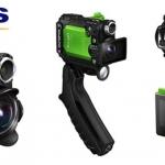 รายละเอียดสเปค Olympus TG-Tracker กล้อง Action Camera รุ่นใหม่