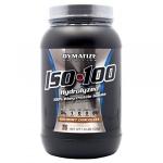 DYMATIZE ISO-100 (1.6 lb) รสช็อคโกแลต