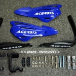 Acerbis Tri-Fit Handguards งานสำเนา