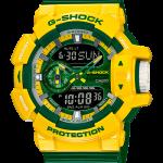 นาฬิกา คาสิโอ Casio G-Shock Limited Models Crazy Sport Series รุ่น GA-400CS-9A สินค้าใหม่ ของแท้ ราคาถูก พร้อมใบรับประกัน