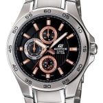 นาฬิกา คาสิโอ Casio Edifice Multi-hand รุ่น EF-335D-1A4V สินค้าใหม่ ของแท้ ราคาถูก พร้อมใบรับประกัน