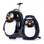 กระเป๋าเดินทางเด็ก รุ่น Animal เเพนกวิน