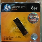 FLASH DRIVE HP 8 GB