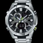 นาฬิกา คาสิโอ Casio Edifice Analog-Digital รุ่น ERA-201D-1AV สินค้าใหม่ ของแท้ ราคาถูก พร้อมใบรับประกัน