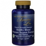 Lee Swanson Signature Line Healthy Blood Pressure Support Formula / 90 Veg Caps