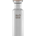 Klean Kanteen® Classic Reflect brushed stainless 27oz