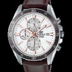นาฬิกา คาสิโอ Casio Edifice Chronograph รุ่น EFR-546L-7AV สินค้าใหม่ ของแท้ ราคาถูก พร้อมใบรับประกัน