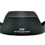 HOOD JJC ทดแทนสำหรับ CANON EW-73C