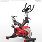 จักรยานออกกําลังกาย Spin Bike รุ่นS-8809/20kg.