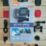 GIT2(Pro Packing) + Housing 30m 1080P 60fps Full HD WiFi Action Camera 170 Degree View Angle