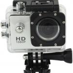 Full HD 30M Waterproof Sports Camera HD DV Wif (Black) ฟรีEMSเก็บเงินปลายทาง