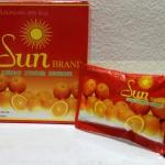 ซันน์พาวเดอร์ ดีท็อกซ์ไร้สาย 1 กล่อง เครื่องดื่มชนิดผงแห้ง ตรา ซันน์ (Sun Brand) โดย สตาร์ ซันไซน์