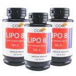 LIPO8 (50 CAPSULES)