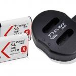 แท่นชาร์จแบตเตอรี่ USB แบบคู่ สำหรับ SONY NP-BX1